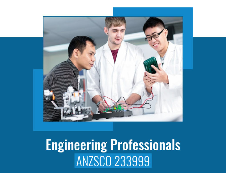 Engineering Professionals