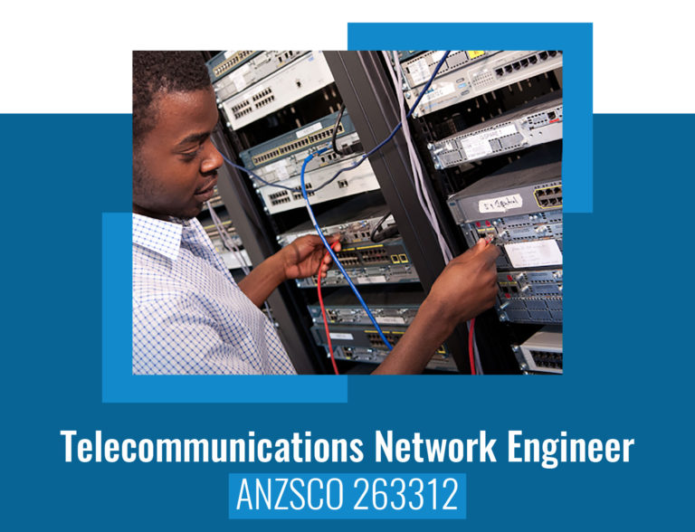Telecommunications Network Engineer