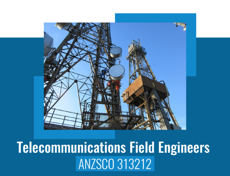 Telecommunications Field Engineers