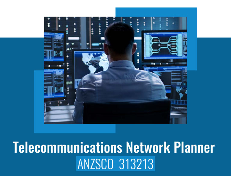 Telecommunications Network Planner