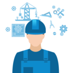 Building and Engineering Technician Download icon
