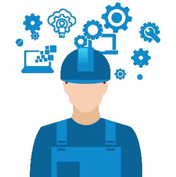 Engineering Technologist icon