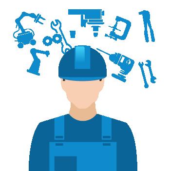 Mechanical Engineer icon