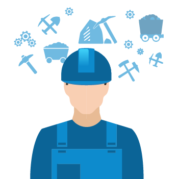 Mining Engineer icon