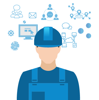 Telecommunications Network Engineer icon