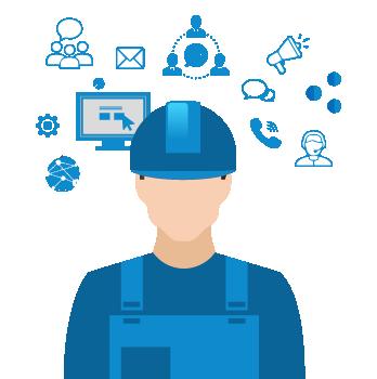 Telecommunication Engineer icon