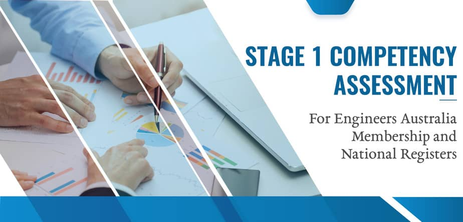 Stage 1 Competency Assessment