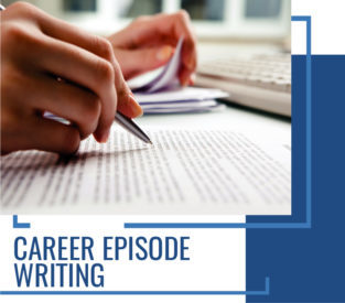 CDR Services - Career Episode Writing