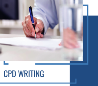 CDR Services - CPD Writing