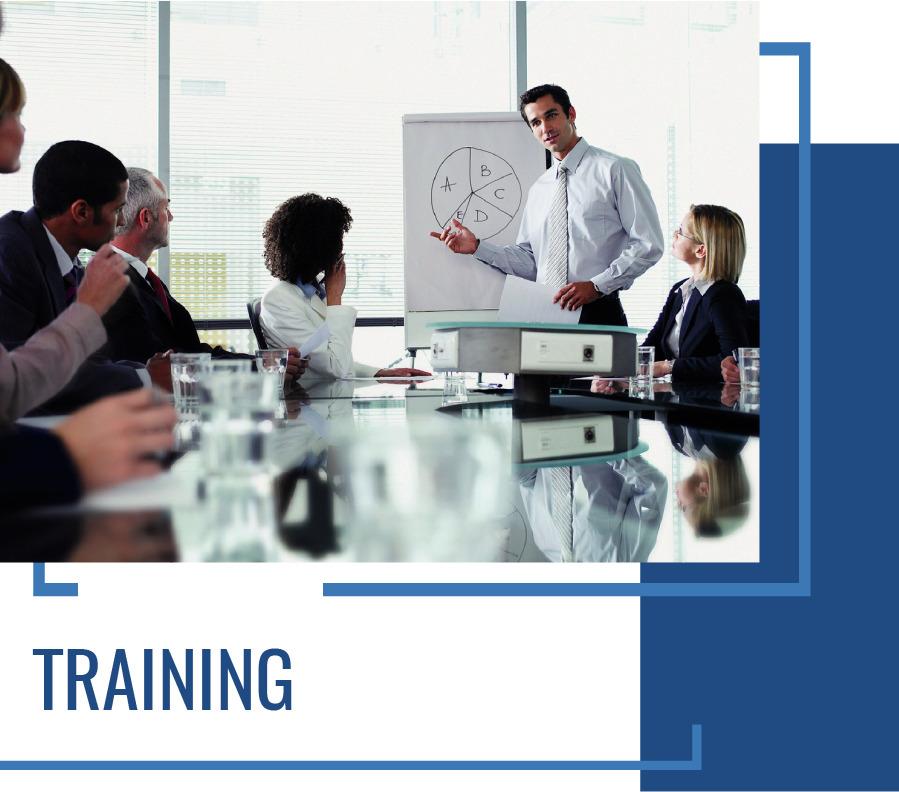CDR Training