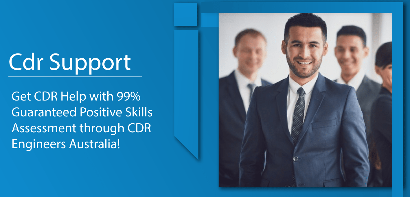CDR Support