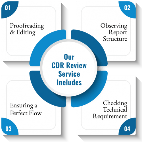 Our review services